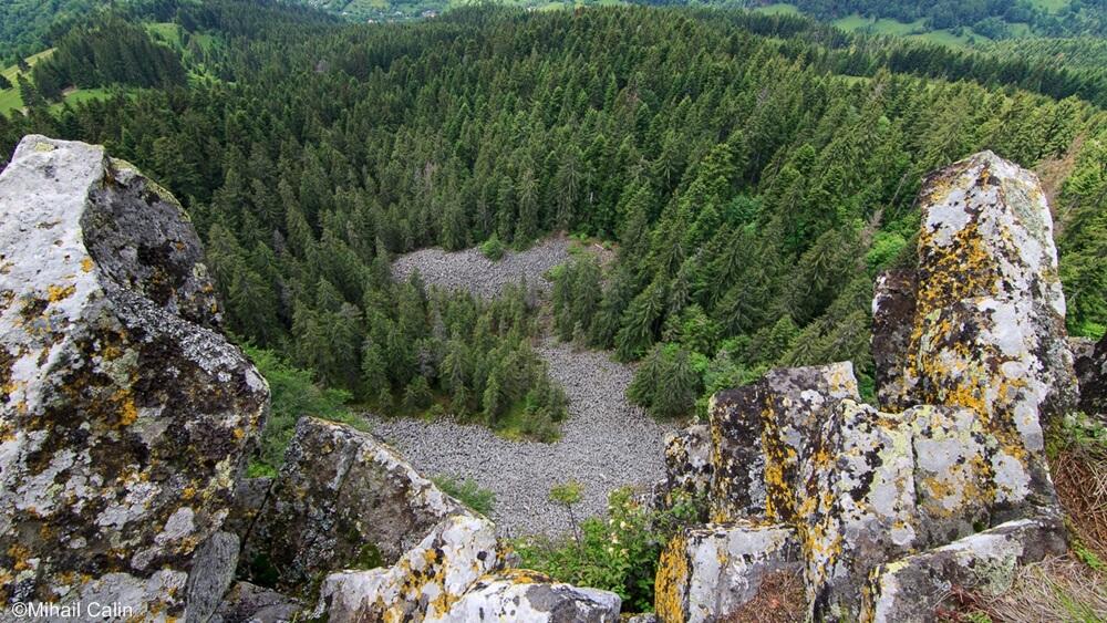 nature in Romania