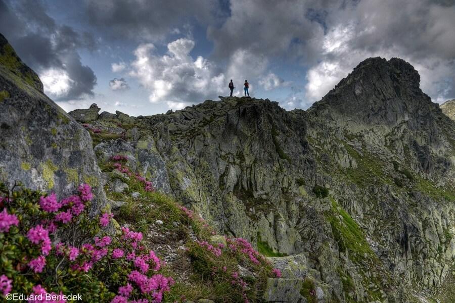 Hiking Romania Tours